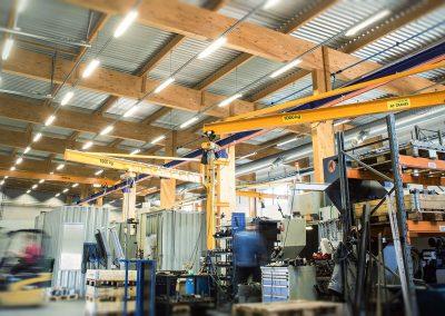 Teollinen puurakentaminen 3